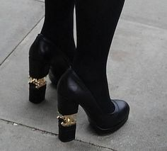 OH MY GOD these are the shoes from Lady Gaga's music video and I couldn't find them online!!! LOVEEEE. NEED
