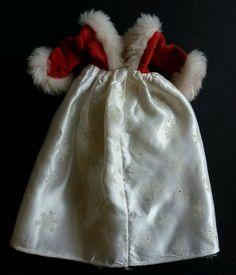 Vintage Pedigree Sindy Mam& Miss Sindy Dress mamselle VHTF Sindy Doll, Dolls, Doll Clothes, Winter Hats, Vintage, Ebay, Dresses, Fashion, Gowns