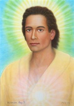 Master Hilarion – Ray 5 of Science and Knowledge.