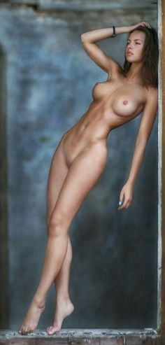Be Nude
