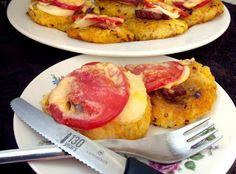 W Mojej Kuchni Lubię..: Rösti-szwajcarskie placki z podgotowanych ziemniak...