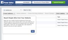 5 reasons why small businesses need to master Power Editor - Inside Facebook
