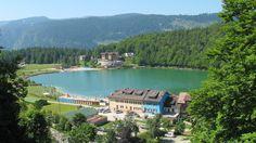 #Lago di #Lavarone #Trentino