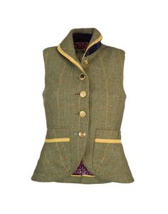 Tweed Gilet perfect with jeans and riding boots Joules Clothing f26fcb39f0