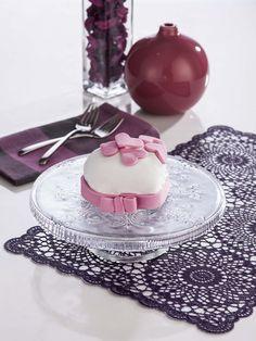 kalp, heart, love, aşk, valentines day, sevgililer günü, cake, glass,cam, nar, pomegranate, EVDEMODA, dekorasyon, züccaciye