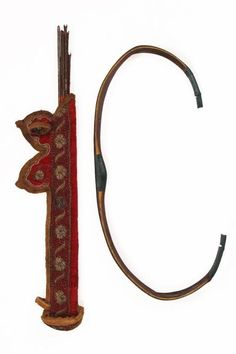 antique mughal quivers - Google Search Archery Quiver, Google Search, Antiques, Antiquities, Antique