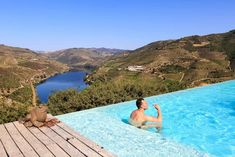 Douro Valley Wine Adventures - via Wine Tourist Magazine 01.02.2016 | The Douro Valley is the oldest denominated wine region in the world. Some, myself included, argue that it is also the most beautiful. This introduction to the Douro Valley is intended as a guide to the best wine experiences in the Valley, which is one of Europe's must-visit wine regions. Photo: Quinta do Crasto #Portugal