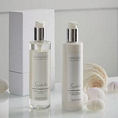 Seychelles Hand & Nail Gift Set   Hand & Nail Cream   Bath & Body   Candles & Fragrance   The White Company UK