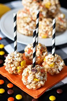 26 halloween treats that are cute not creepy