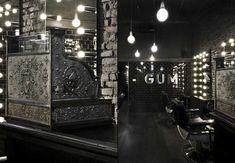 Gum hair salon Milan 12