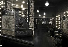 GUM hair salon