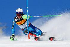 4.Henrik Kristoffersen+1,04 6.im1.Lauf...12.im2.Lauf Alpine Skiing