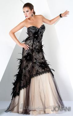 Jovani 171748 Dress - MissesDressy.com
