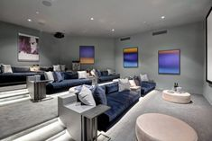Doheny Modern by Meridith Baer Home