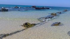 Playa de Bolonia, Cadiz