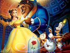 Beauty and the Beast Belle Edible Cake Topper & Cupcake Toppers – Edible Prints On Cake (EPoC) Edible Cake Toppers, Birthday Cake Toppers, Cupcake Toppers, Birthday Cakes, Disney Movies, Disney Pixar, Beauty And The Beast Movie, Nail Art Pictures, Art Pics