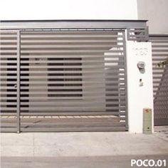 1000 images about rejas modernas on pinterest puertas - Herreria ark ...
