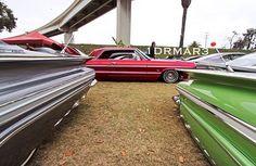 Chevy impala dreaming..