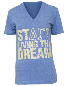 Start living the dream! Delta Gamma