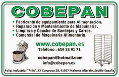 COBEPAN.ES maquinaria y accesorios para Panaderia y Pasteleria.: CATALOGO COBEPAN 2015 ver y descargar
