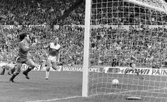 Image 17 for Gallery 'Matchday memories: Liverpool FC v Everton, 1986 FA Cup Final'