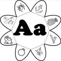Jogo das flores- alfabetização - completo - Atividades Adriana