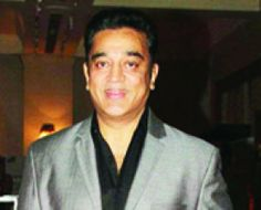 Kamal Haasan to Lead Official Indian Delegation to Cannes