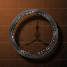 Time of Death Chakram by Shadow696.deviantart.com on @deviantART
