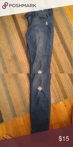 Gap skinny jeans Worn a handful of times. Skinny jeans. Jeans Skinny