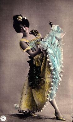 Фото Генри Guttmann. 1897