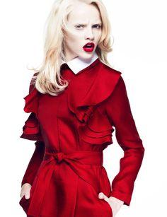 #Crimson #ColoroftheWeek 9/2/2013