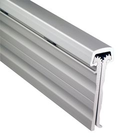CFM - Full Mortise Hinge -  Designed mainly for new door applications and are applied to the frame rabbet and door edge to conceal both leaves http://www.pemko.com/assets/literature/documents/PemkoHinge%20Geared%20Continuous%20Hinges%206.26.15.pdf