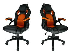 Its size and look makes it ideal for any conference room or office seating.
