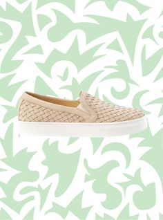 The Slip-On Sneakers Literally Everyone Wants+#refinery29
