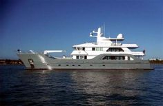 John DeCaro President of All Ocean Yachts is pleased to announce the opportunity to purchase the 2012 Inace Explorer Yacht Far Far Away. Big Yachts, Super Yachts, Luxury Yachts, Trawler Yacht, Trawler Boats, Explorer Yacht, Expedition Yachts, Row Row Your Boat, Yachts