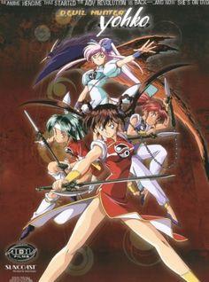 Mamono Hunter Youko OVA Genres Comedy Fantasy Horror