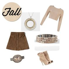"""Untitled #1"" by gwendolynkerekes ❤ liked on Polyvore featuring Abercrombie & Fitch, Burberry, Touchstone Crystal and Emerson"
