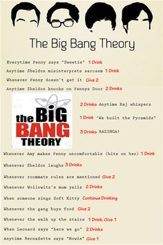 12 Big Bang Theory Memes that are Valuable Lessons