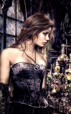 Alchimiste - Victoria Francès