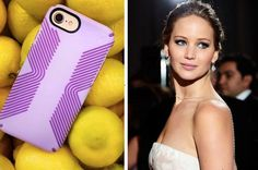 Decorate Five Of Your Gadgets And We'll Tell You Which Actress You Are