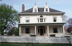 Page 27 | CIRCA Old Houses | Old Houses For Sale and Historic Real Estate Listings