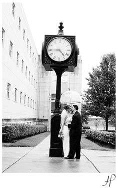 #clocks are a great reminder that your #wedding is #thetimeofyourlife #pun #bride