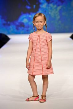circus mag: 1st edition Children's Fashion Fair Cologne - Trussardi