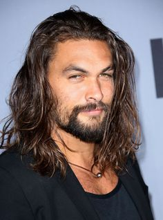 Jason Momoa Borrows Khal Drogo's Line To Wish Lisa Bonet Happy Birthday+#refinery29