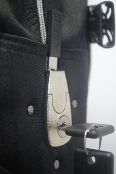Dime Bags The Transporter Omerta SmellProof Locking Zipper Backpack      Find out more about the great product at the image link. 94c1a15259aa2