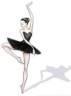 68 Ideas Drawing Ideas Pencil Easy Balerina For 2019 Ballerina Kunst, Ballerina Drawing, Dancer Drawing, Ballet Drawings, Ballerina Painting, Dancing Drawings, Bff Drawings, Amazing Drawings, Art Drawings Sketches