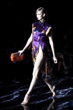At Louis Vuitton « The Sartorialist
