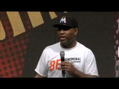 2013 Vemma Convention Day3 - Eric Thomas Business Opportunity  Tuesdays & Thursdays  5pm Ast, 6pm Pst, 7pm Mst, 8pm Cst, 9pm Est www.gpsearn.com Contact info @ ❤ healthylivingmd@icloud.com❤