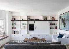 Living Room | Open House: North Bondi Apartment | est living