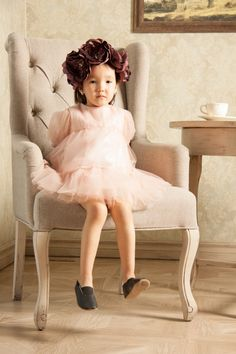 Irina Mironkina - авторская одежда | KIDS2016
